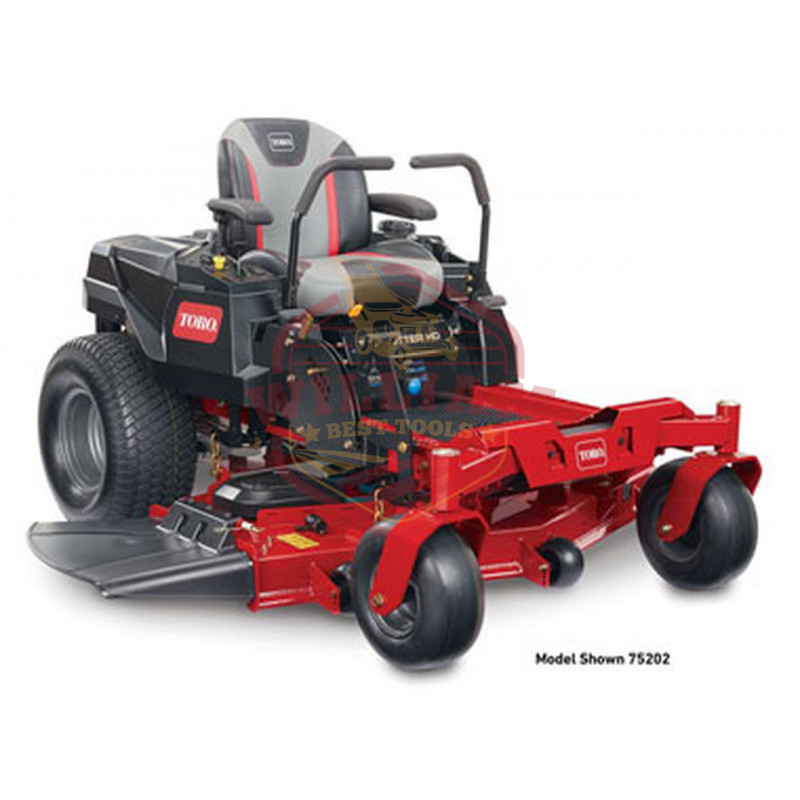 Toro TimeCutter HD 48 inch 22.5 HP Zero Turn Mower