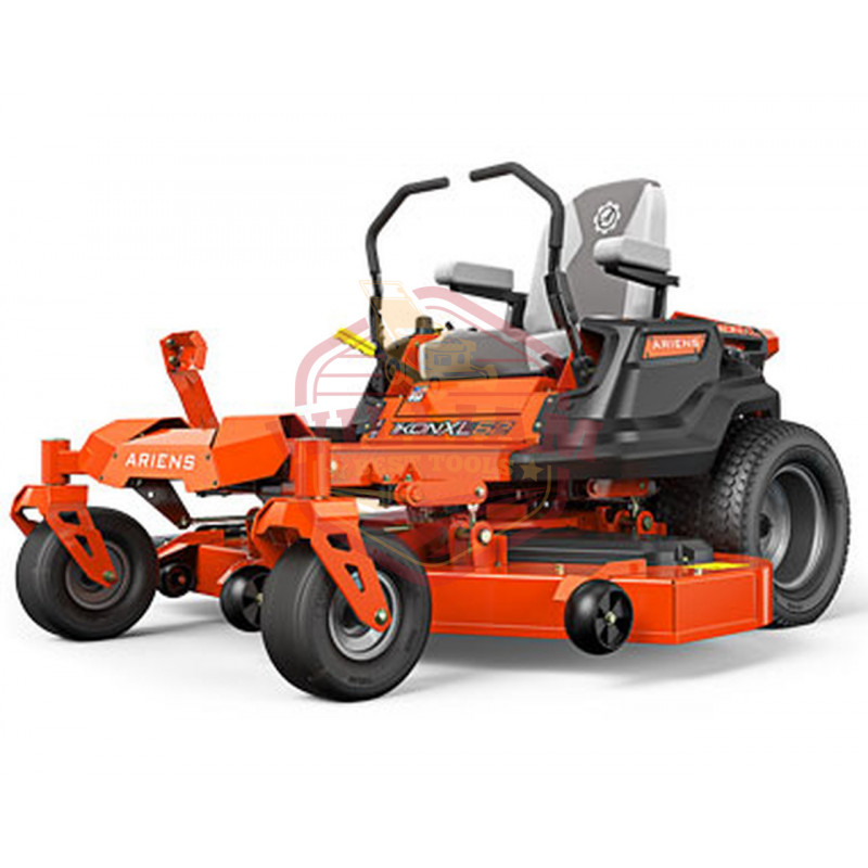 Ariens Ikon XL-52 52 inch 24 HP (Kohler) Zero Turn Mower