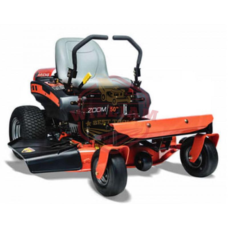 Ariens Zoom 50 50 inch 21 HP (Kohler) Zero Turn Mower