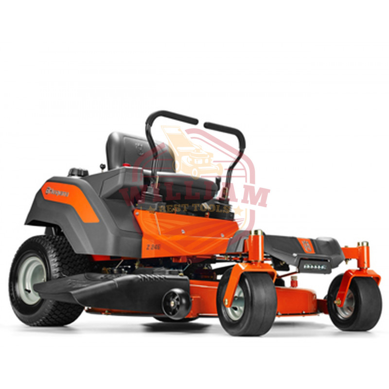 Husqvarna Z246i 46 inch 23 HP SmartSwitch Zero Turn Mower
