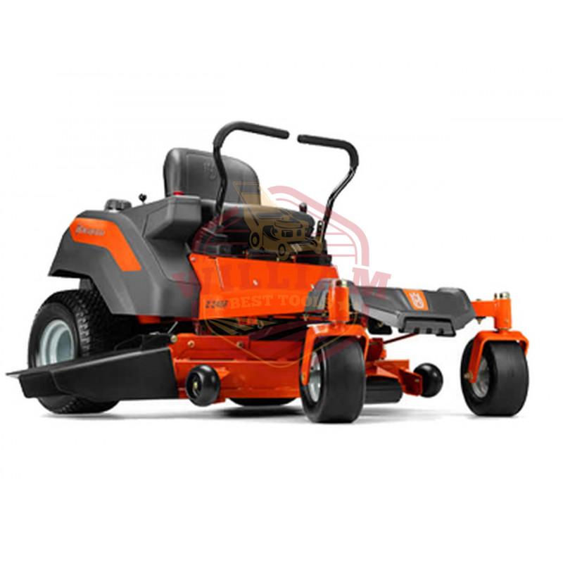 Husqvarna Z248F 48 inch 23 HP (Briggs Endurance) Zero Turn Mower
