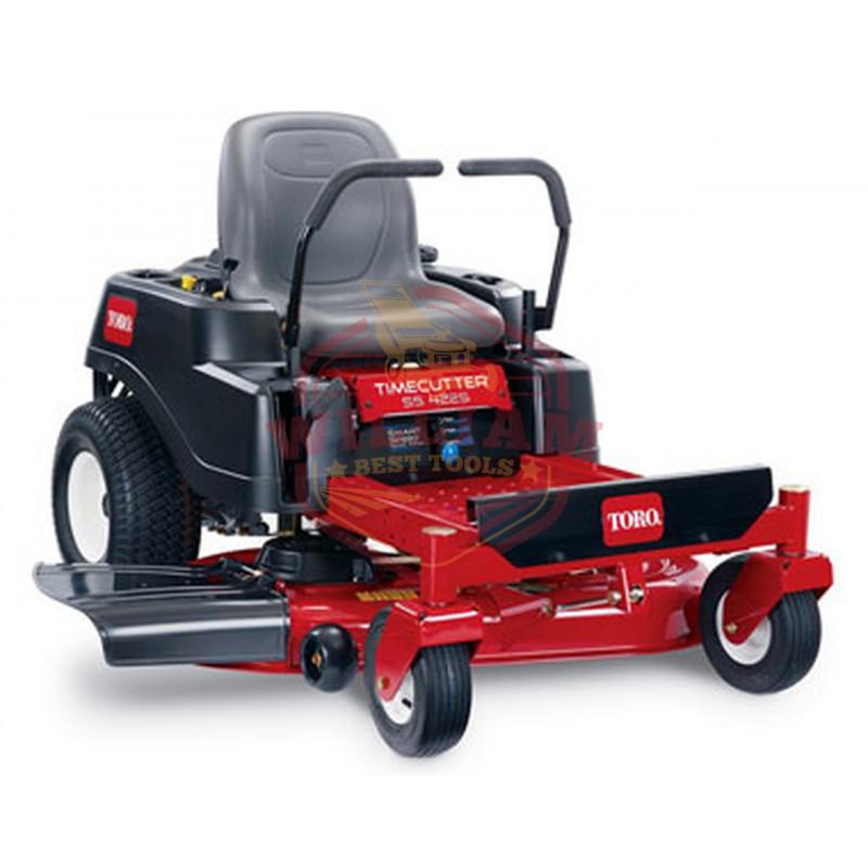 Toro TimeCutter SS4225 42 inch 22.5 HP Zero Turn Mower