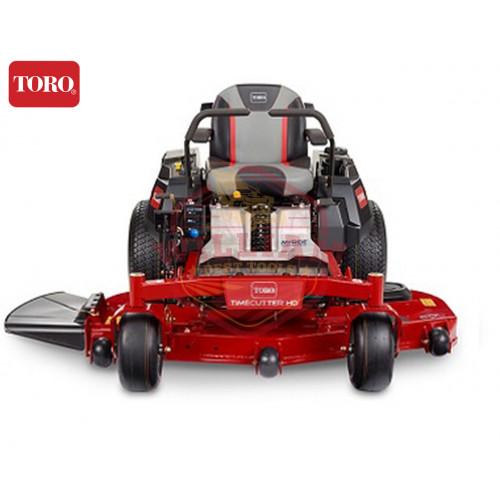 Toro TimeCutter HD 48 inch 22.5 HP Zero Turn w/ MyRide